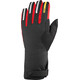 Mavic Ksyrium Pro Thermo Gloves Men black/bright red